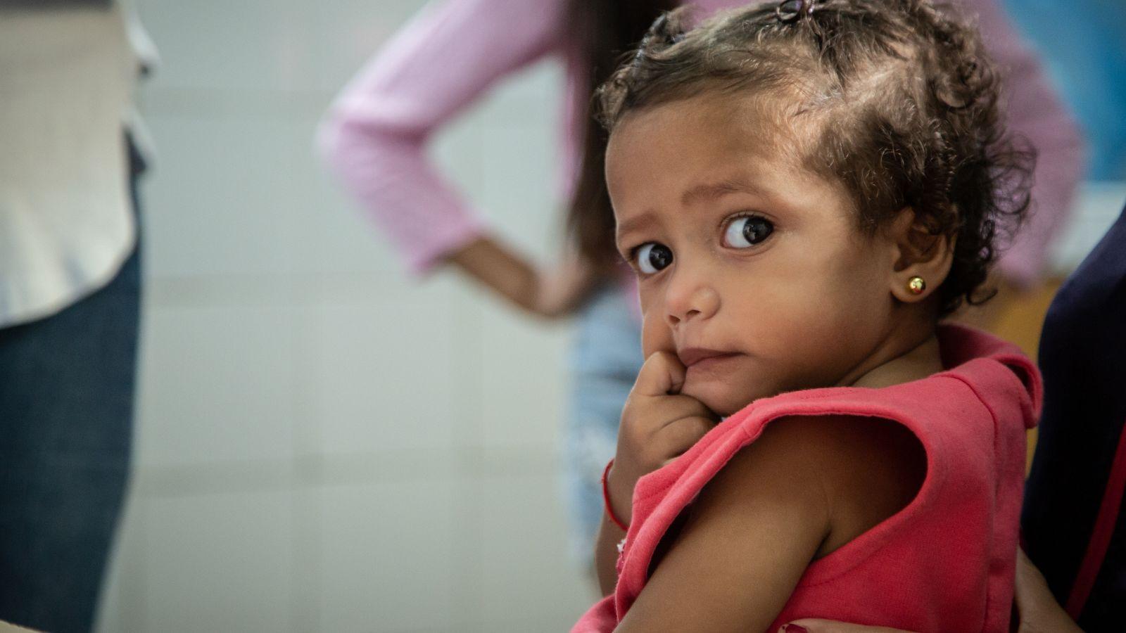Venezuela Children