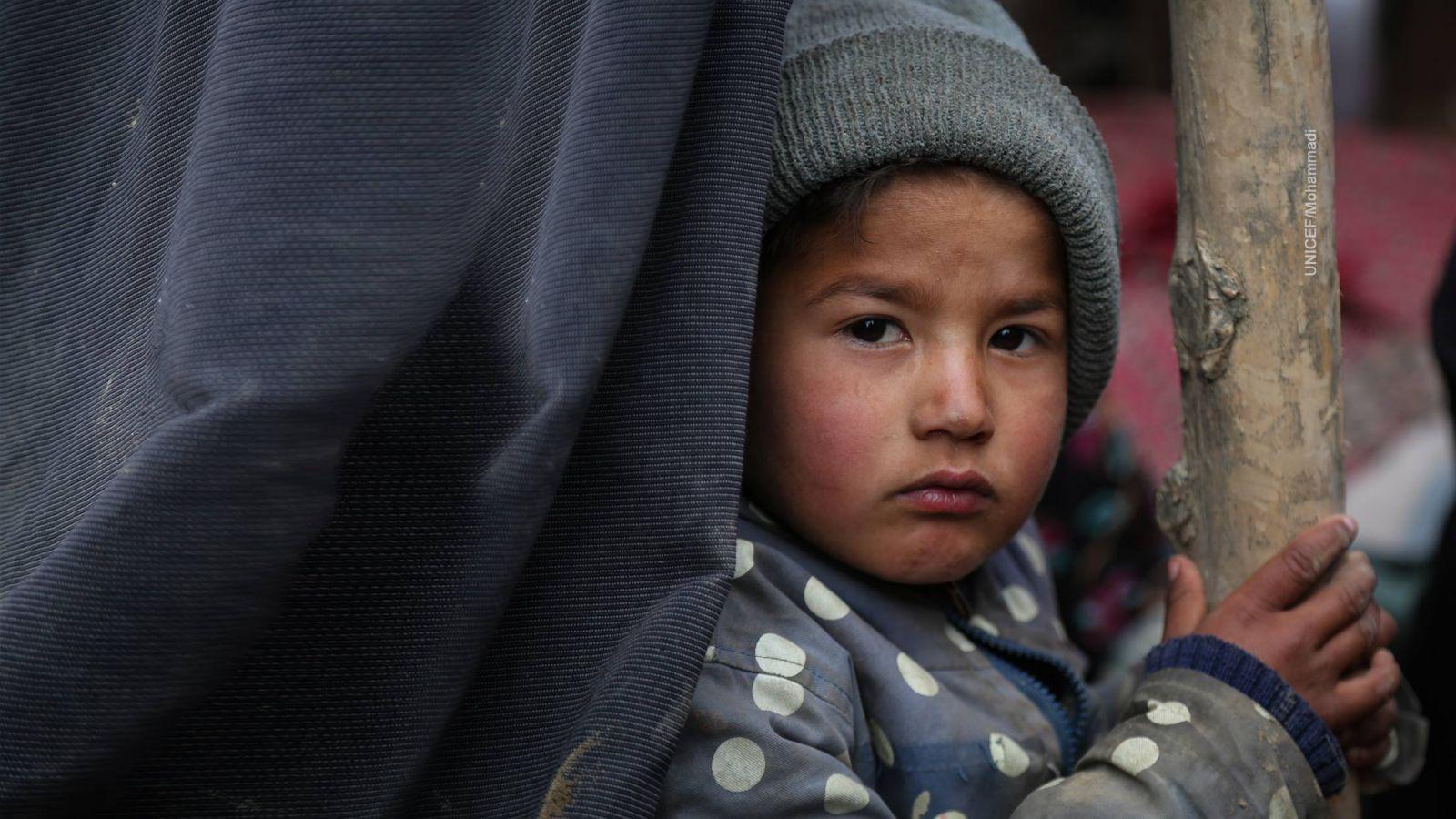 La pobreza infantil alcanza a más de 7.5 millones de chicos y chicas