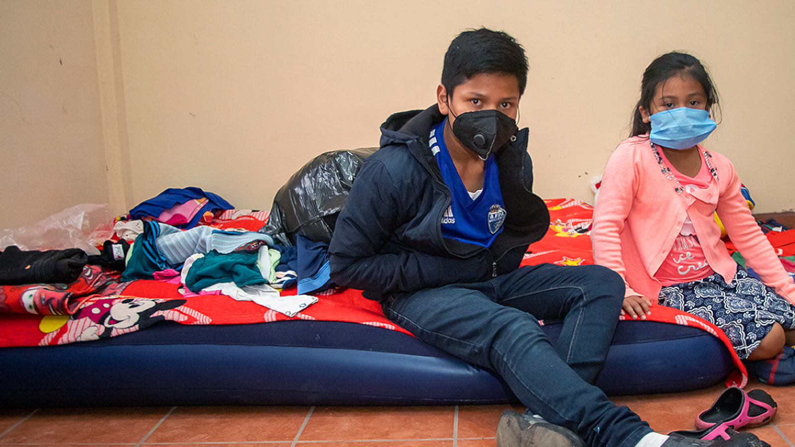 UNICEF Guatemala